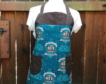 Adult apron, Women's apron, Aprons, Candy Shop apron