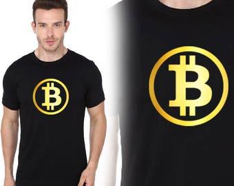 Bitcoin Shirt, Crypto, Cute Shirt, T-Shirts, Tees, Gift for men, Gift For Him, Gift For Her, Funny Shirts, Custom Shirt, Vinyl