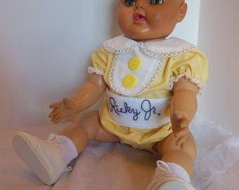 "21"" American Character Little Ricky Jr Doll"