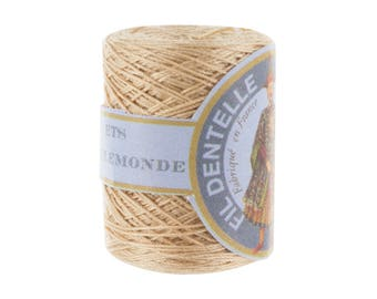 "Cotton thread ""Chinese"" 110 m color 6266"