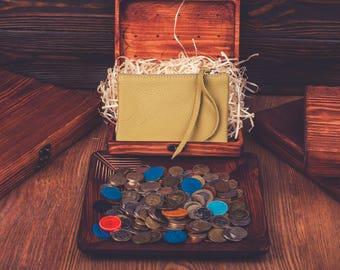 Coin purse leather lether coin purse leather coin pouch leather wallet coin pouch leather coin wallet leather change purse leather pouch