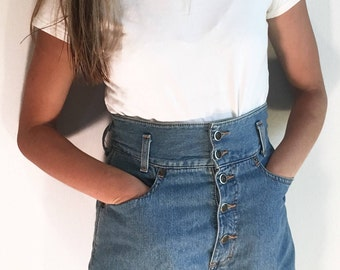 Size 2 Zena Ultra High Waisted Jeans