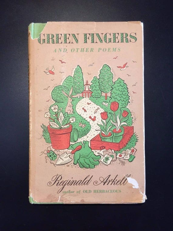 Green Fingers and Other P...