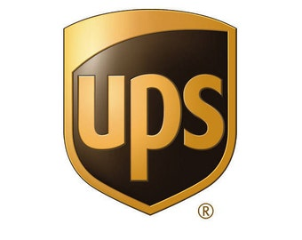 UPS, Express Shipping, 2-3 Business Day
