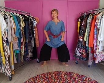 Lee Cooper Soft Denim Dress