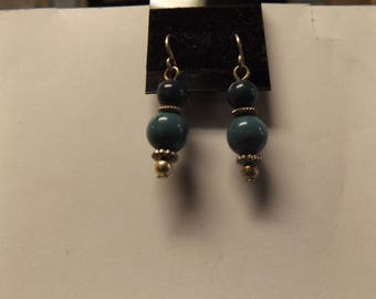 Leland Blue Earrings