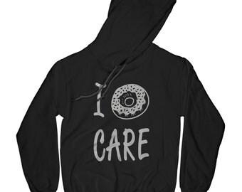 Doughnut hoodie doughnut care hoodie funny hoodie food hoodie student gift dorm hoodie not today hoodie husband gift wife gift      APV13