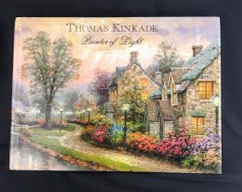 """Thomas Kinkade  """"Painter Of Light"""""""