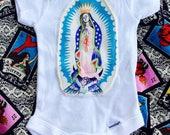 Virgen de Guadalupe One P...