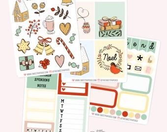 NOEL Holiday Mini Kit