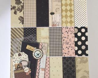 K & Company Brenda Walton Designer Paper