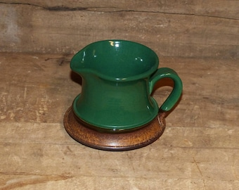 JR Pottery Creamer Jug - 1704
