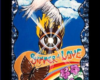 Summer Of Love Revisited