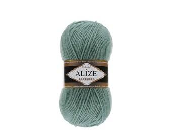ALİZE Lanagold Classic Yarn, Hand Knitting Yarn, Turkish Yarn