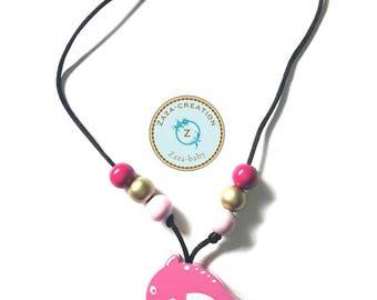 Pearl Necklace by zaza-baby