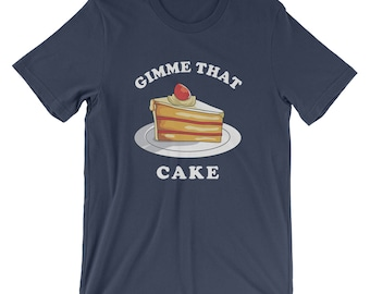 The Cake Is A Lie T Shirt Womens