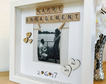 Engagement gift | Etsy