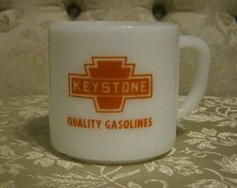 Keystone Gasoline Mug