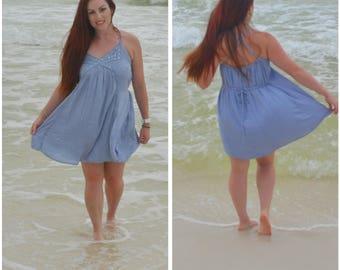 Sea Siren Dress