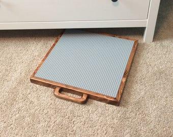 medium lego table