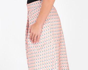 Valerie Skirt Blush
