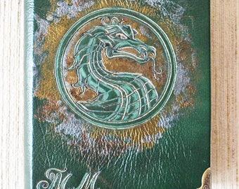 "Notepad ""Dragon"""