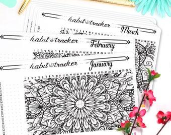 A5 coloring sheet | Etsy