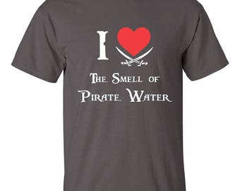 Pirates of the Caribbean Pirate Water Tshirt