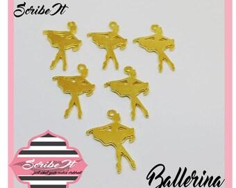 Charm Ballerina