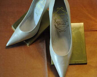 White Pearl-1950 shoes - size: 39