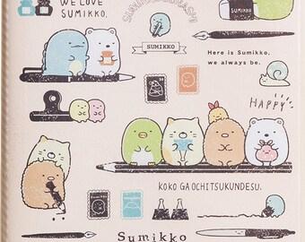 Sumikko Gurashi  Schedule Book 2018 - Agenda  By San-X - A5 Size