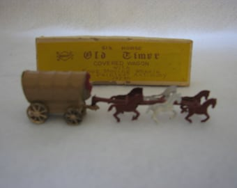 Old Timer Mini  Stage Coach