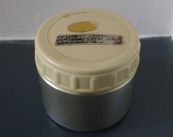 Thermos jar or Thermos of the company Alfi from Germany.