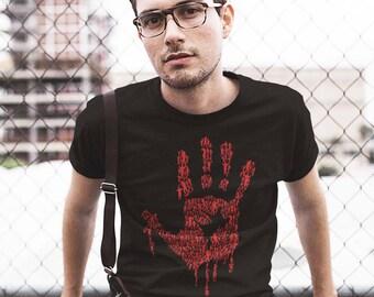 Zombie Icon Hand