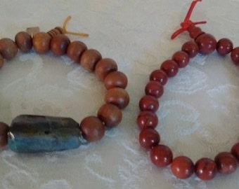 BRACELETS-Semi-Precious Stones-