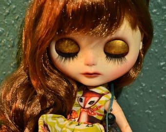 Blythe custom OOAK - Elsy