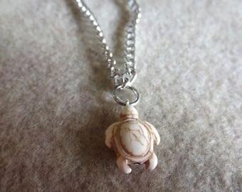 Cute turtle anklet bracelet