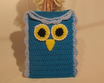 OWL  Tablet Cover