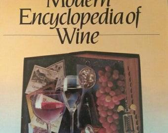 Modern Encyclopedia of Wine , 1983 , Hugh Johnson , Hugh Johnsons Modern Encyclopedia of Wine