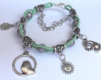 Bracelet Boho Style