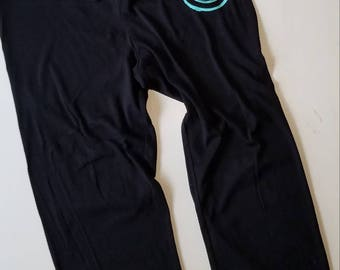Stronger than Infertility Pants- Infertility Capri Lounge Pants