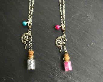Fairy Pixie Dust Necklace