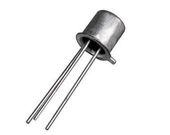 Transistor BSX21