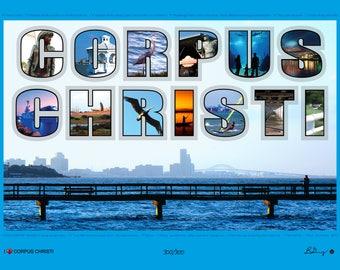 Corpus Christi (Part of the I LOVE TEXAS Series)