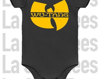 Ghostface Killah Baby Clothes