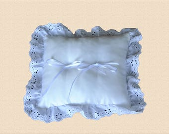 Pillow lace San Gallo