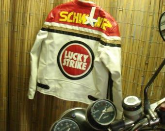 Lucky strike Kevin Schwantz replica