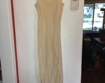 Vintage slip size s to m
