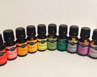 Slime Scents --Choose your favorite! -- 10 ML