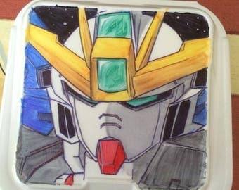 Gundam Wing 0